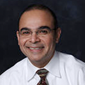 Tony Chaviano, MD